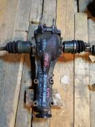 Редуктор. Subaru Forester, SF5 Subaru Impreza, GC8 Subaru Legacy B4, BE5