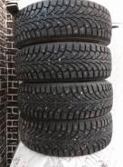 Pirelli Formula Ice. Зимние, шипованные, 2016 год, износ: 5%, 4 шт