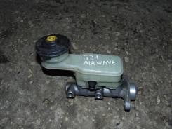 Цилиндр главный тормозной. Honda Airwave, GJ1 Двигатель L15A