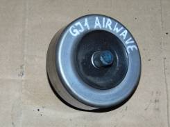 Обводной ролик. Honda Airwave, GJ1, GJ2 Двигатель L15A
