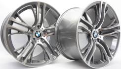 BMW. 10.0/11.0x20, 5x120.00, ET40/35