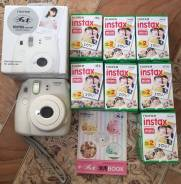 Fujifilm Instax Mini 8. зум: без зума. Под заказ