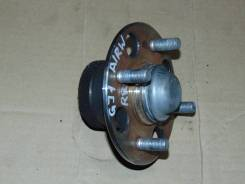 Ступица. Honda Airwave, GJ1 Двигатель L15A
