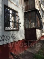 1-комнатная, улица Краснореченская 187. Индустриальный, агентство, 34 кв.м.