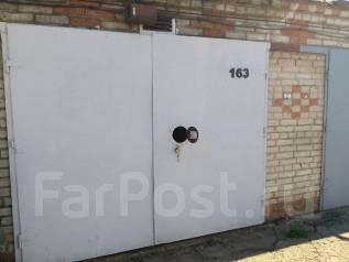 Гаражи кооперативные. Луговая 10/1, р-н Железнодорожный, 24 кв.м., электричество, подвал.