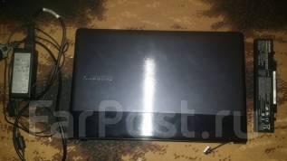 """Samsung 300E5A. 15.6"""", 2,1ГГц, ОЗУ 4096 Мб, диск 1 Гб, WiFi, Bluetooth, аккумулятор на 5 ч."""
