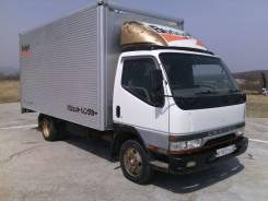 Mitsubishi Canter. Продам 1998г, 4 600 куб. см., 3 000 кг.