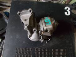 Маслоприемник. Nissan Vanette Largo, VUGJNC22, KUGNC22 Двигатели: LD20T, LD20