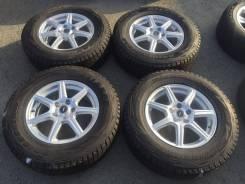 Bridgestone Toprun. 6.5x16, 5x114.30, ET46