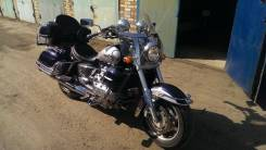 Honda Valkyrie Interstate. 1 500 куб. см., исправен, птс, с пробегом