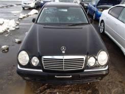 Mercedes-Benz E-Class. WDB2100741A761990, 113 980