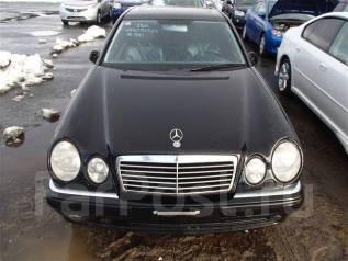 Mercedes-Benz E-Class. W210, 113 980