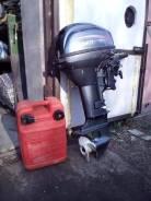 Hidea. 18,00л.с., 2х тактный, бензин, нога S (381 мм), Год: 2015 год