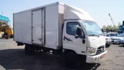 Hyundai HD72. Грузовой-фургон, 3 908 куб. см., 5 000 кг.