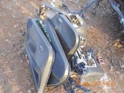 Радиатор отопителя. Honda Saber