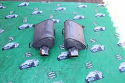 Насадка на глушитель. Subaru Legacy, BL5, BL9 Двигатели: EJ20X, EJ255, EJ20Y