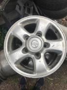 Toyota. x16, 3x98.00, 5x150.00