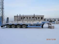 ТСП 94165-0000050, 2012. Продам полуприцеп ТСП 94165-0000050, 95 000 кг.