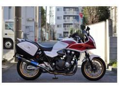 Honda CB 1300. 1 300 куб. см., исправен, без птс, с пробегом. Под заказ