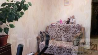 1-комнатная, улица Сахалинская 58. Тихая, агентство, 32 кв.м.