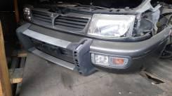 Ноускат. Mitsubishi Chariot, N43W