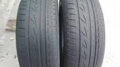 Bridgestone Playz RV. Летние, 2010 год, износ: 50%, 2 шт