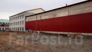 Продам базу в районе Суворова-Проспект 60 лет Октября. Проспект 60-летия Октября 12а, р-н Железнодорожный, 6 921 кв.м.