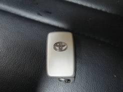 Ключ зажигания. Toyota Camry, ACV40, ACV45, ACV41