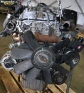 Двигатель D27DT (665.925) SsangYong Rexton