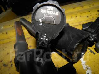 Катушка зажигания. Lincoln Navigator Двигатели: LINCOLN, INTECH