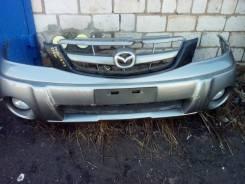Бампер. Mazda Tribute