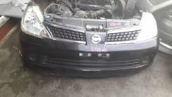 Ноускат. Nissan Tiida, C11 Двигатель HR15DE. Под заказ