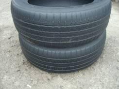 Dunlop Grandtrek Touring A/S. Летние, износ: 50%, 2 шт