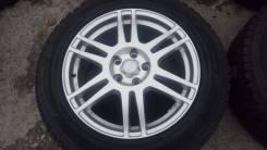 Bridgestone Glitzer. 7.5x18, 5x114.30, ET55