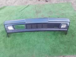 Бампер передний на Мерседес w210 дорестайлинг