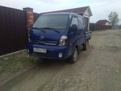 Kia Bongo III. Продам грузовой бортовой авто, 2 500 куб. см., 1 200 кг.
