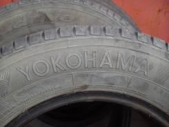 Yokohama A.Drive AA01. Летние, износ: 10%, 4 шт