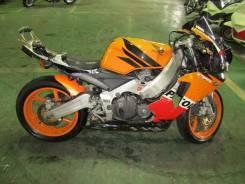 Honda CBR 400RR. 400 куб. см., неисправен, птс, без пробега. Под заказ