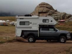 Lance. Кемпер 845 в кузов пикапа или грузовика (дом на колесах)