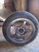 Продам колеса. 15.0x55 4x100.00 ET-38 ЦО 54,1мм.