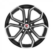 Продам Диски RepliKey Opel 16*6.5 5*105 ET39 56.6 RK5089 BKF. 6.5x16, 5x105.00, ET39, ЦО 56,6мм.
