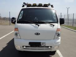 Kia Bongo. Продам грузовик 3, 2 900 куб. см., 1 000 кг.