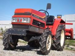 Yanmar F215. Продам трактор Япония