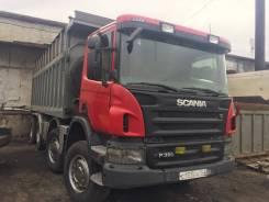 Scania P380CB 8x4 EHZ. Продается самосвал Scania, 11 656 куб. см., 30 000 кг.