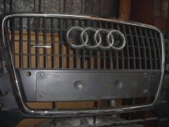 Решетка радиатора. Audi Q7