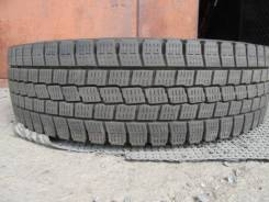 Dunlop SP LT 02. Зимние, без шипов, 2008 год, износ: 10%, 1 шт