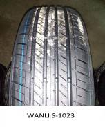 Wanli S-1023. Летние, 2017 год, без износа, 4 шт