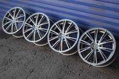 OZ Racing Envy. 7.5x17, 5x108.00, ET45