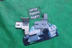 Крепление автомагнитолы. Subaru Legacy, BLE, BP5, BL5, BP9, BPE Двигатели: EJ20X, EJ20Y, EJ253, EJ203, EJ204, EJ30D, EJ20C