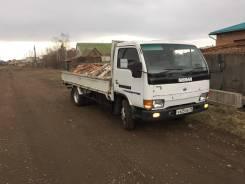 Nissan Atlas. Прадаеться грузовик 300, 4 600 куб. см., 3 000 кг.